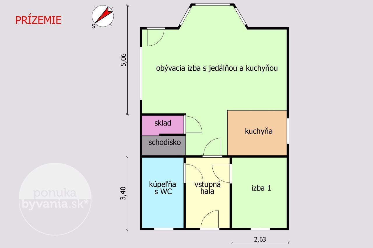 ponukabyvania.sk_Nové Košariská_Rodinný-dom_archív