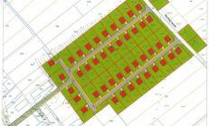 Stavebné pozemky, Župčany, od 760 m2