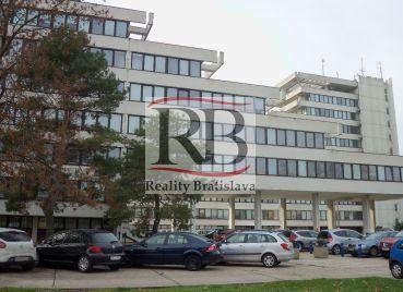 Kancelárske priestory, Jašíková, Bratislava II