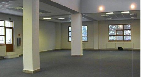 Predaj  administratívnych priestorov vo Zvolene