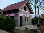 Predaj - rozostavaná chata v Lozorne