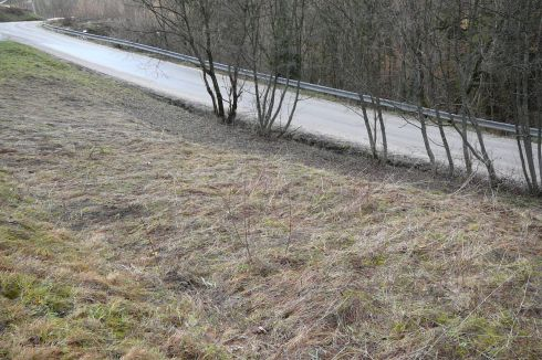 Stavebný pozemok Terchová-Šípková