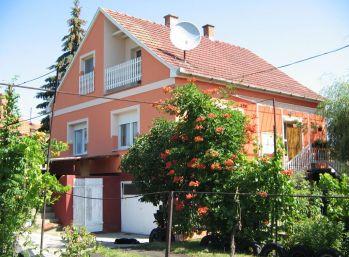 Predáme rodinný dom - Maďarsko - Verpelét