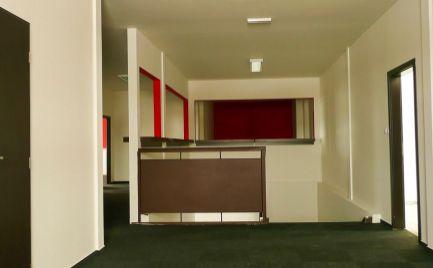 Kancelárske a skladové priestory v Poprade