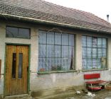 Rodinný dom Kovarce spoločný dvor