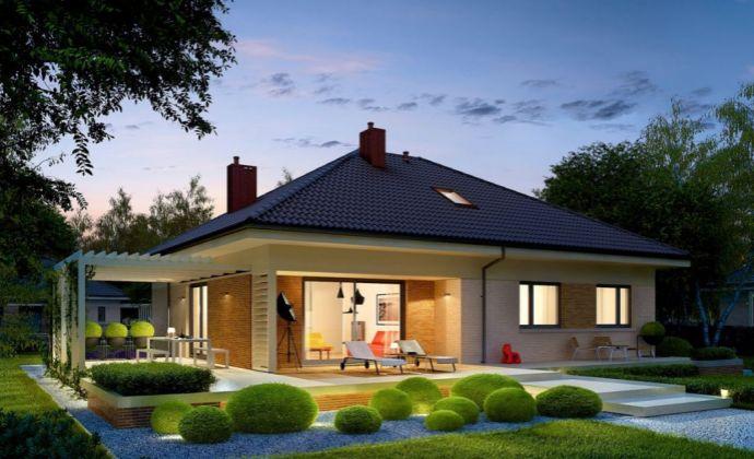 DOPYT - rodinný dom s veľkým pozemkom