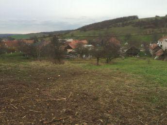 Pozemok Veľké Kršteńany.