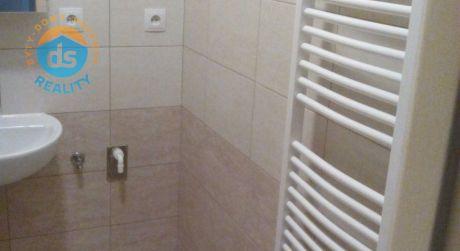 Na predaj byt s lodžiou v novostavbe 2+KK, 50 m2, Trenčianska Teplá