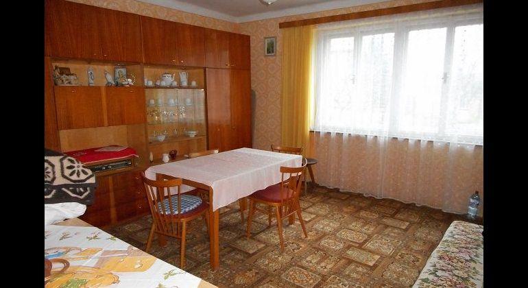 5-izb. RD, Tr. Stankovce, 1043 m2, pôv. stav,83.000 €