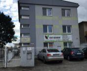 BB REAL-predaj polyfunkčného objektu, administratívnej budovy Nitra