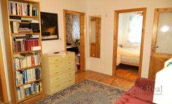 Best Real - Bývanie na Štrkovci, 3-izbový byt na Sabinovskej, 67m2, 1/12 poschodie.
