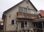 VIV Real 7-izbový dvojpodlažný rodinny dom v Piešťanoch