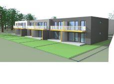 SENEC - NA PREDAJ  3 izbové apartmánové byty v novostavbe - NA BÝVANIE A REKREÁCIU pri jazere v SENCI - na SLNEČNÝCH JAZERÁCH JUH