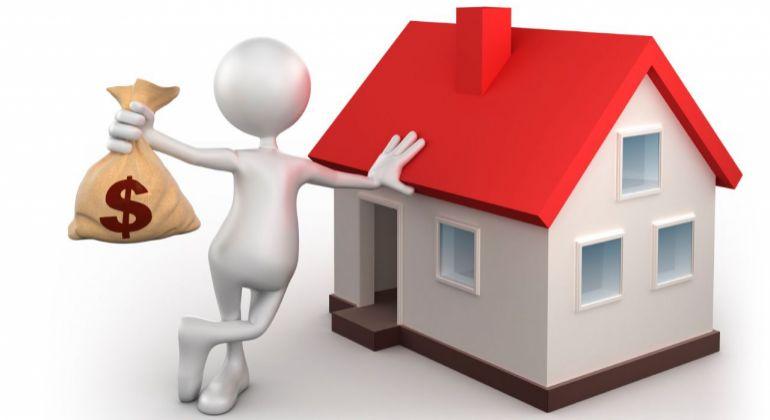 Klient hľadá 2i byt s balkónom pre solídnu pani HOTOVOSŤ