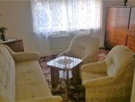 REALFINANC - Ponúkame Vám na predaj 3 izbový rodinný dom v obci Križovany nad Dudváhom, pozemok 800m2, tichá ulica