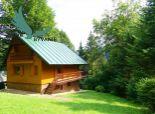 Kompletne zrekonštruovaná chata, Krpáčovo