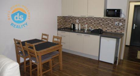 Na predaj apartmán 3+kk, 44 m2 + terasa, Terchová