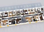 Nové byty v Nemciach - parkovacie miesto GRÁTIS