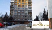 U P U S T E N Á  DRAŽBA - 2-izbový byt č. 8 na 2. p. vo vchode č. 3 v BD súpisné číslo 1410 na ulici Severná v katastrálnom území Kežmarok, v spoluvlastníckom podiele 1/1.