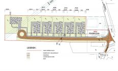 PREDAJ pozemkov na výstavbu rodinných domov Lesné Kračany
