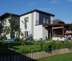 Nadštandardný rodinný dom, 5 izieb, dvojgaráž, terasa s krbom, 867 m2, Trenčianske Stankovce