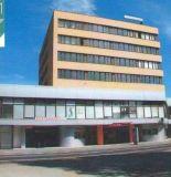 Administratívne a obchodné priestory na prenájom, Považská Bystrica-centrum
