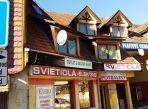 VIV Real predaj polyfunkcie v centre mesta v Lučenci