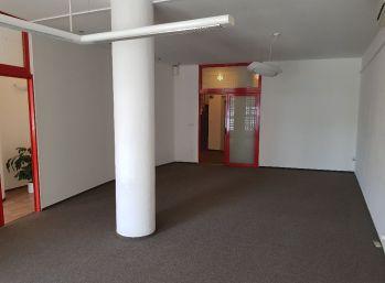 Prenájom kancelárske priestory, centrum mesta, exkluzívna ponuka.