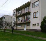 EXKLUZÍVNE - predaj -3i byt s garážou a záhradkou v obci Trnávka - Šamorín, okres Dunajská Streda
