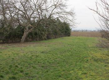 Stavebný pozemok 1.200m2 - Krakovany