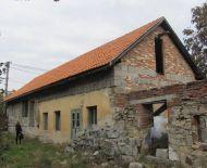 Predaj, rozostavaný dom s novou strechou, Očová