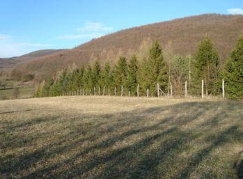 Predáme pozemok - Maďarsko - Hollóháza