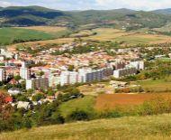 Na predaj stavebný pozemok 3.700m2, Krupina