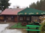 Reštaurácia Koliba v horskom prostredí