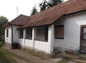 Predáme rodinný dom - Maďarsko - Trizs