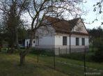 Moravský Svätý Ján: rodinný dom na okraji lesa