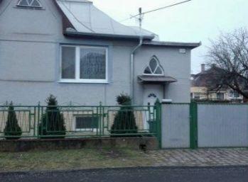 Predáme rodinný dom - Košice - okolie - Valaliky