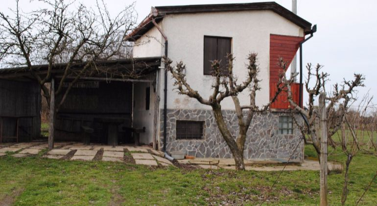 Predaj chata Farná