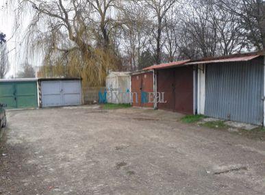Maxfin Real - ponúka na predaj garáž v obci Šoporňa