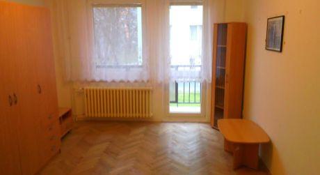 Na prenájom priestranný 1 izb. byt s balkónom, Teplická ulica, Piešťany
