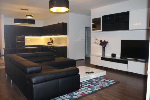 Prenájom 4-Izbový byt v Euro Home Star