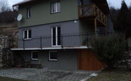 Rekreačná chata - Nové Mesto n/V - Vinohrady