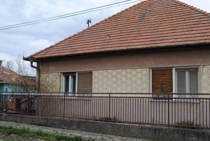 Predaj Rodinné domy Farná