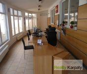 Na prenájom obchod/showroom/sklad 600m2 +ad.200m2 , Bratislava-Varšavská!!!