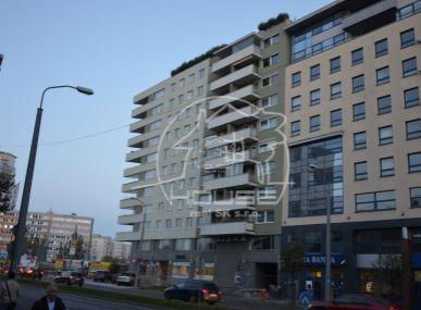 PREDAJ 4 izb. byt v novostavbe na Košickej ulici
