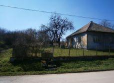 Krásny stavebný pozemok, obec Dedinka pri Podhájskej