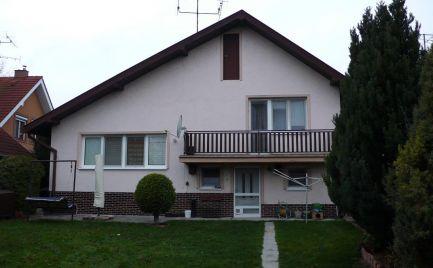 Rodinný dom na predaj v obci Horná Potôň