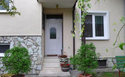 Na predaj 4-izbový rodinný dom v obci Holice