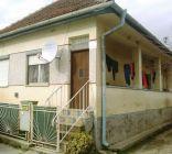 Rodinný dom Klatová Nová Ves - spoločný dvor