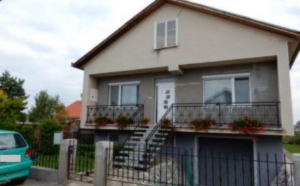 Rodinný dom na predaj v obci Dolný Štál